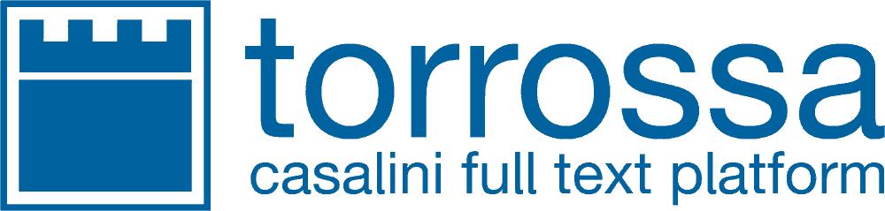 TORROSSA - CASALINI EBOOKS