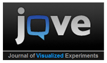 JOVE - JOURNALS OF VISUALIZED EXPERIMENTS.