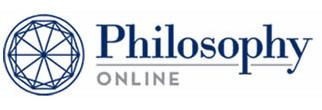 PHILOSOPHY ONLINE.