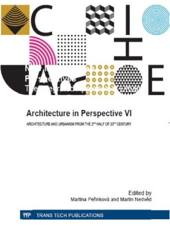Architecture-in-Perspective | Uniandes