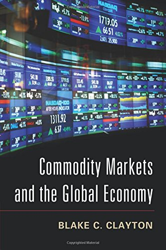 Commodity markets and the global economy | Uniandes