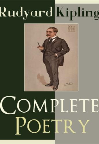 Complete Poetry of Rudyard Kipling | Uniandes