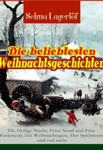 Die beliebtesten Weihnachtsgeschichten von Selma Lagerlöf | Uniandes