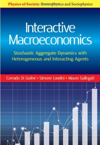Interactive macroeconomics | Uniandes