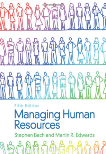managing-human-Resources | Uniandes