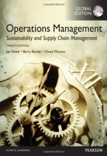 Operations-management | Uniandes