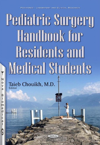 Pediatric-Surgery-Handbook