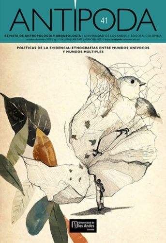 Revista-Antípoda | Uniandes