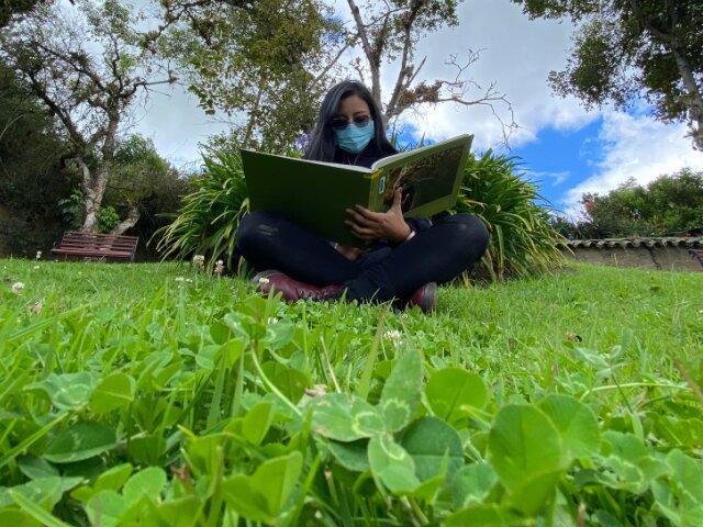 Siembra biblioteca | Uniandes