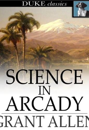 Science in Arcady | Uniandes
