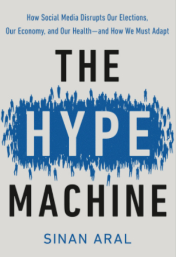 the-hype-machine | Uniandes