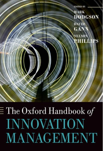 The Oxford Handbook of Innovation Management   Uniandes