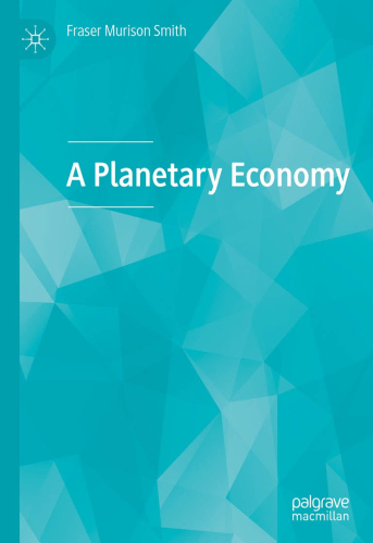 A Planetary Economy   Uniandes