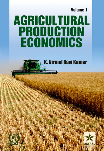 Agricultural production economics | Uniandes