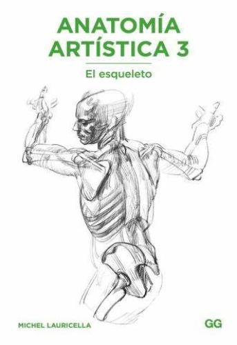 Anatomía artística 3 | Uniandes
