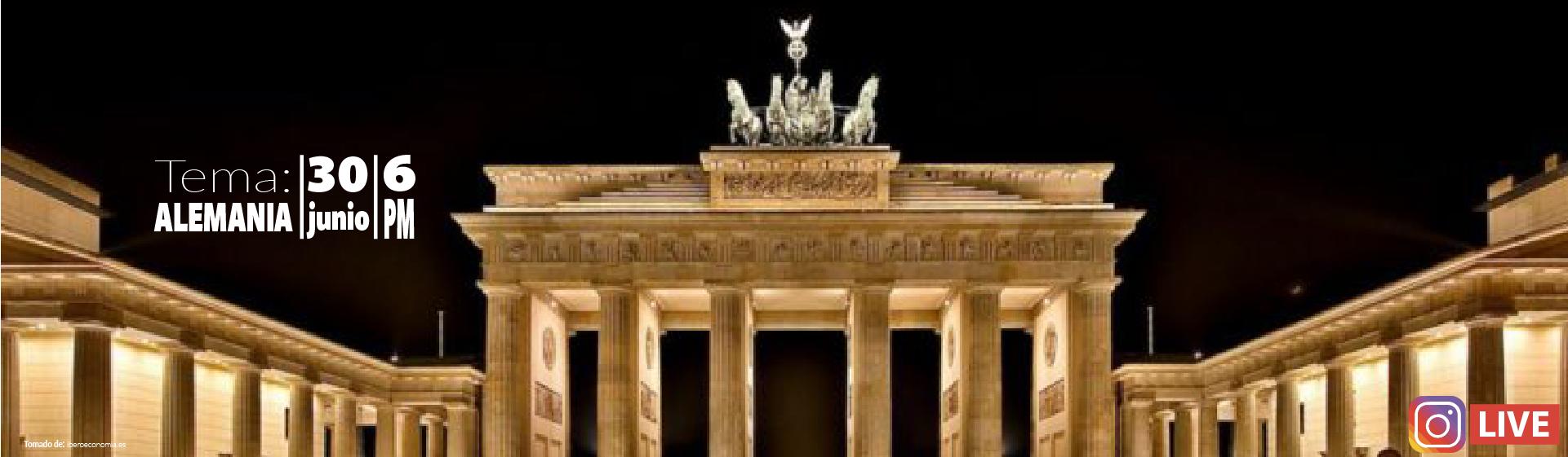 Alemania Tertuliandes   Uniandes