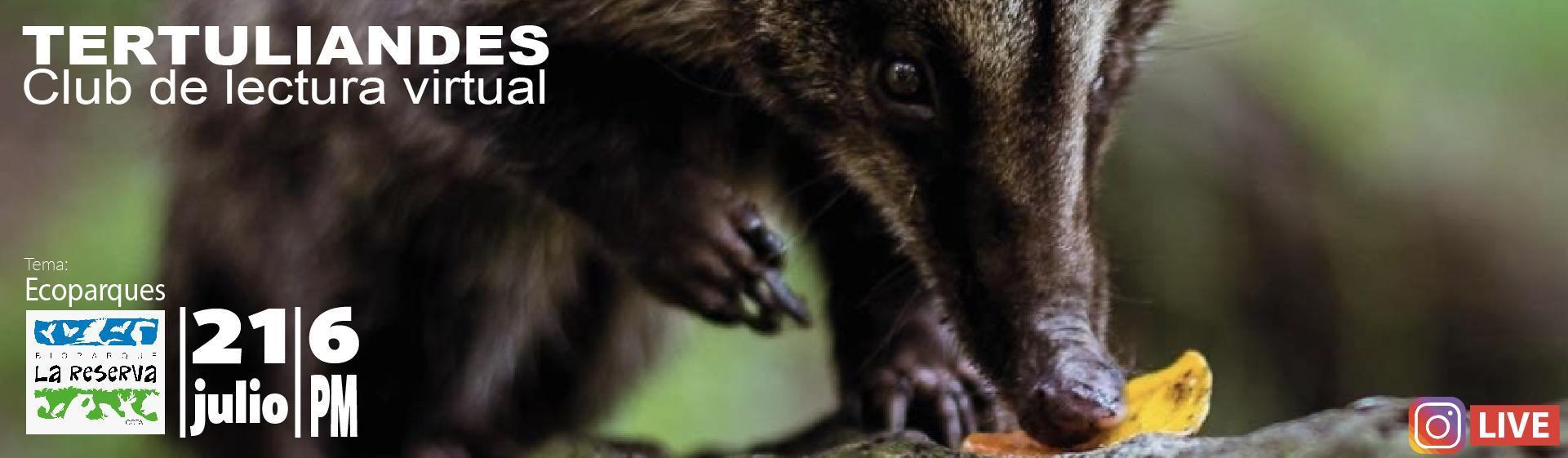Tertuliandes : Bioparque La Reserva | Uniandes