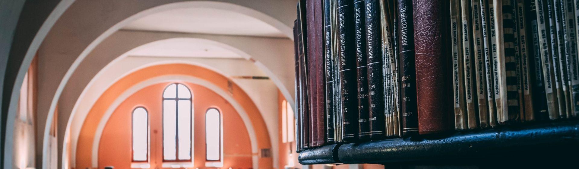 Blog biblioteca | Uniandes