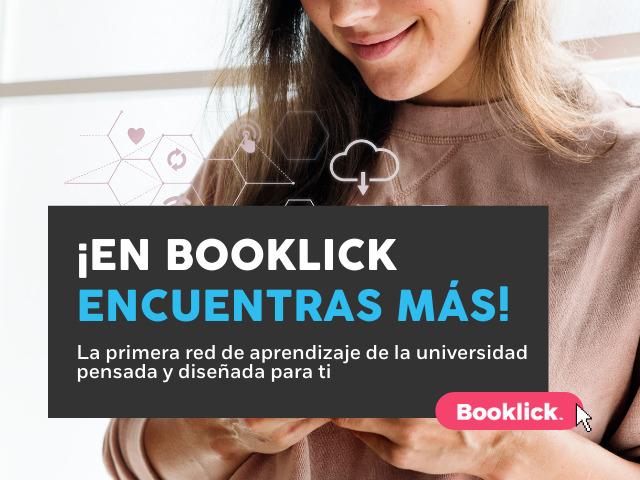 Booklick   Uniandes