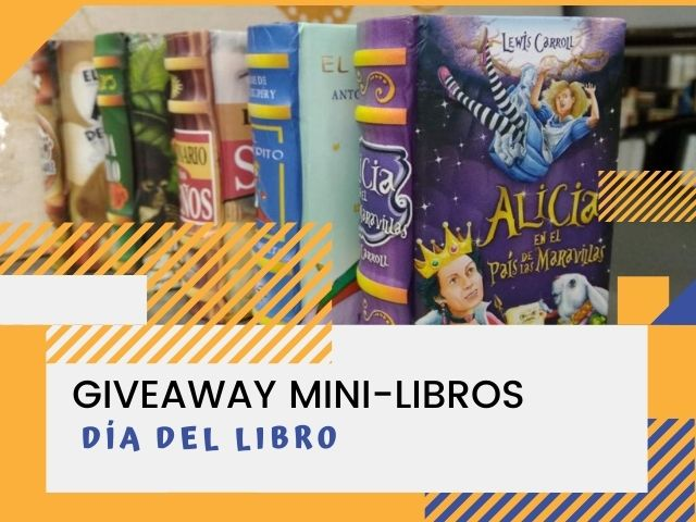 Giveaway | Uniandes