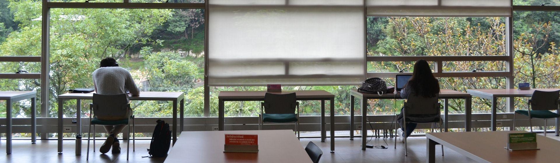 Novedades profesores | Uniandes