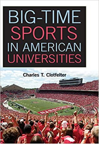 Big-Time Sports in American Universities   Uniandes