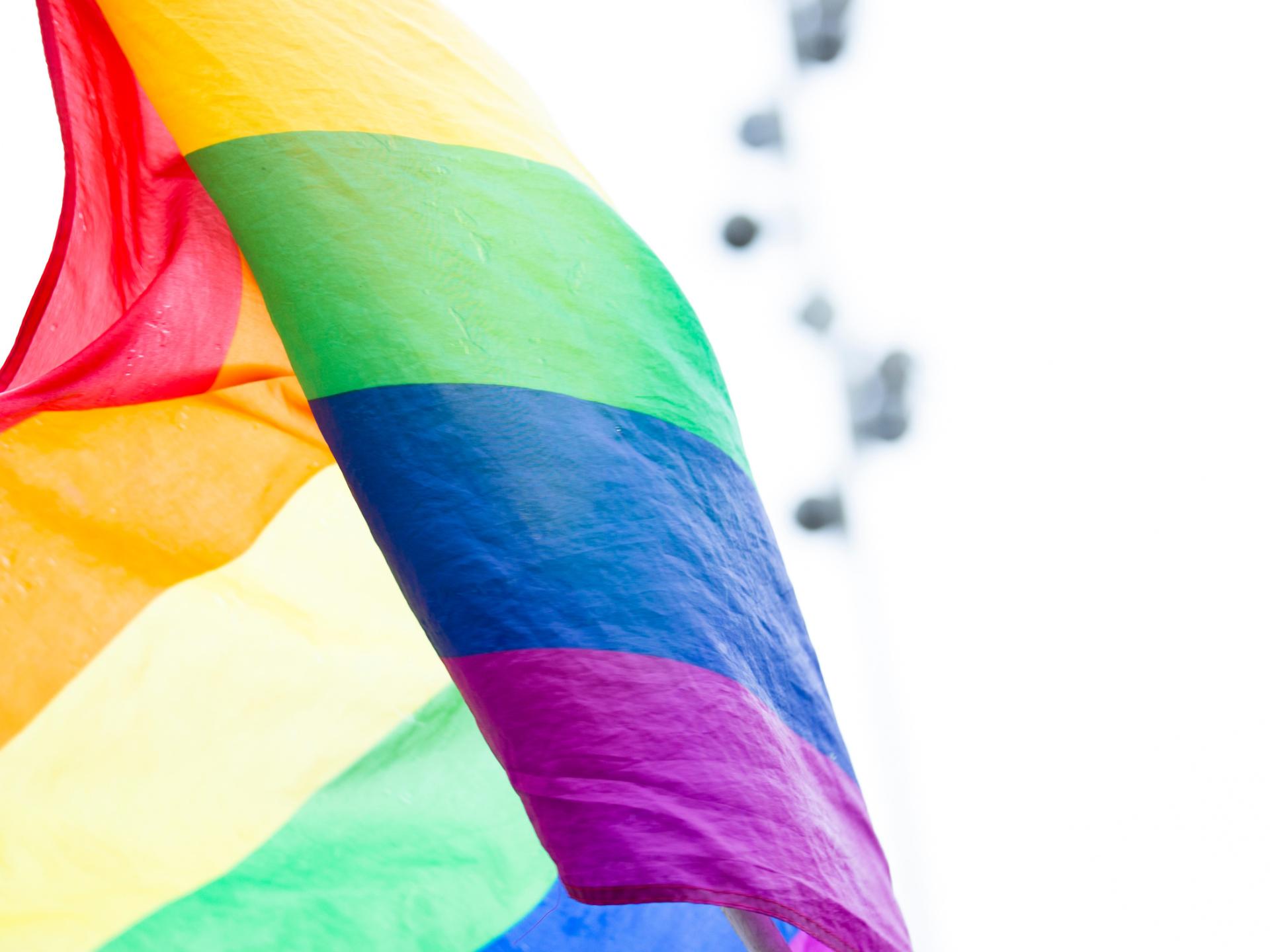 Catálogo de diversidad sexual | Uniandes