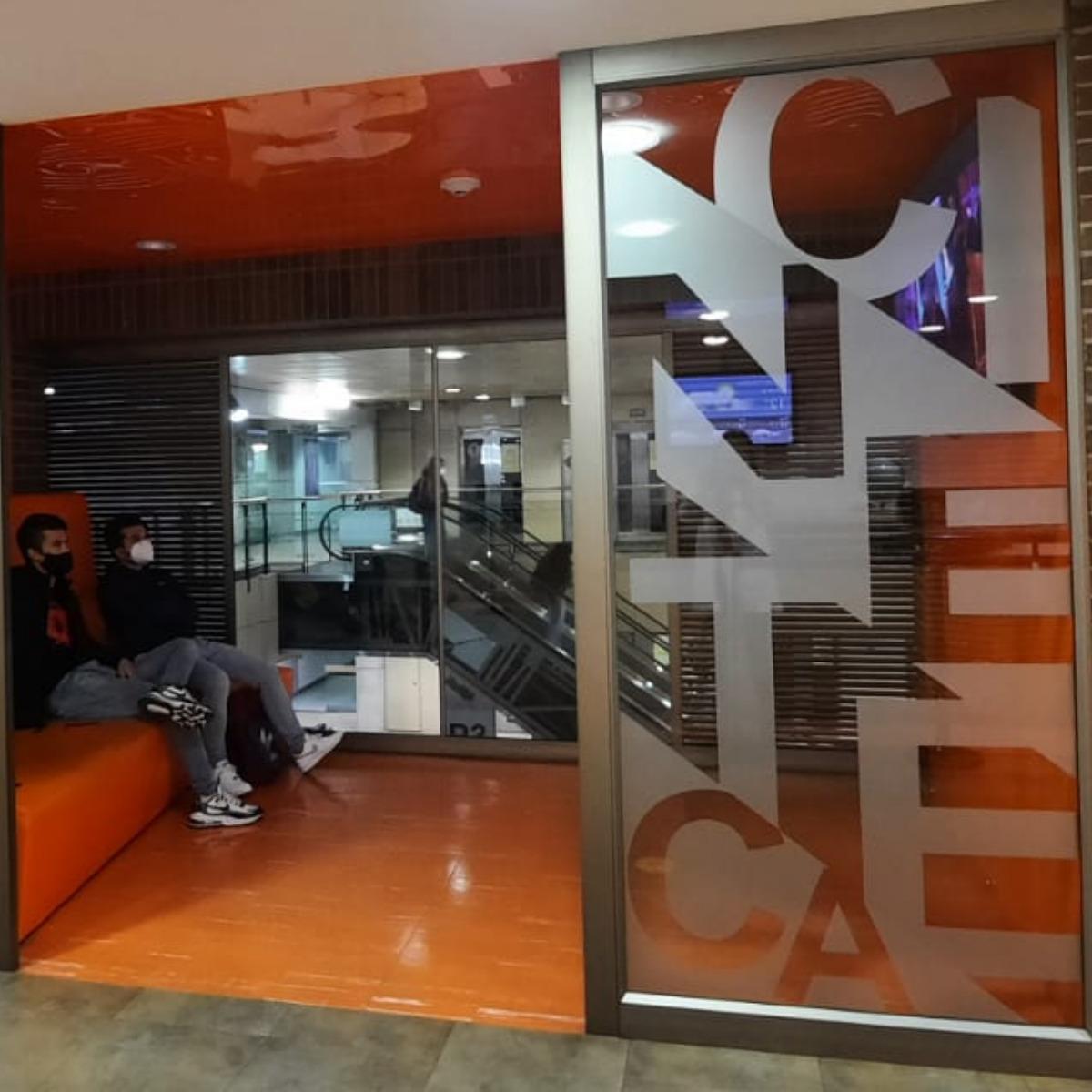 Cineteca | Uniandes