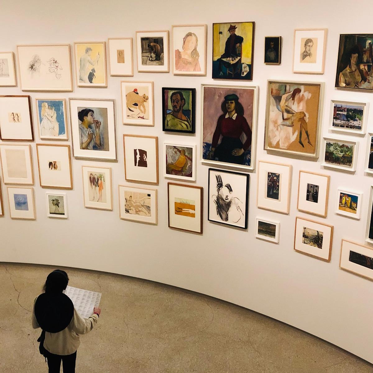 Exposiciones virtuales | Uniandes