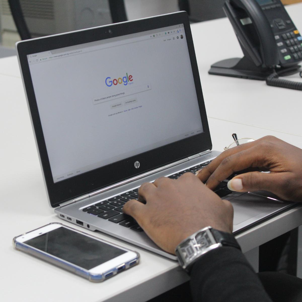 Asesoría Google Académico | Uniandes