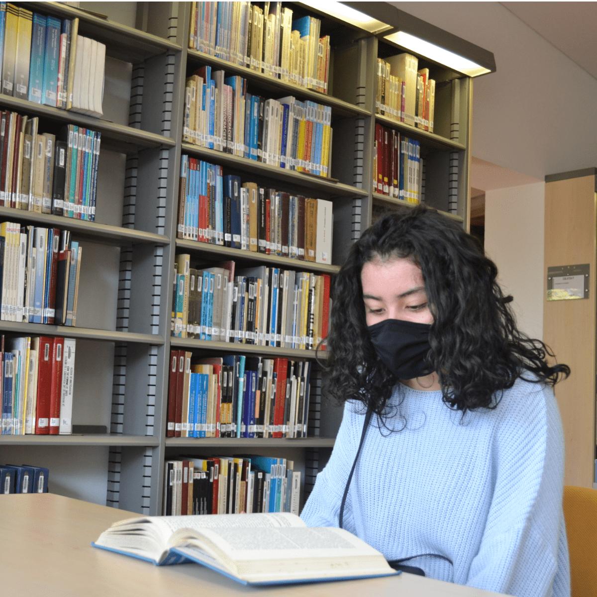 Guías estudiantiles | Uniandes