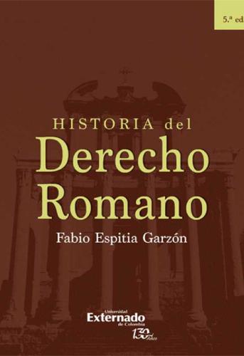 historia-del-derecho-romano | Uniandes