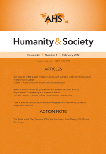humanity-society | Uniandes