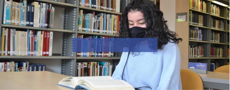 Servicios biblioteca | Uniandes