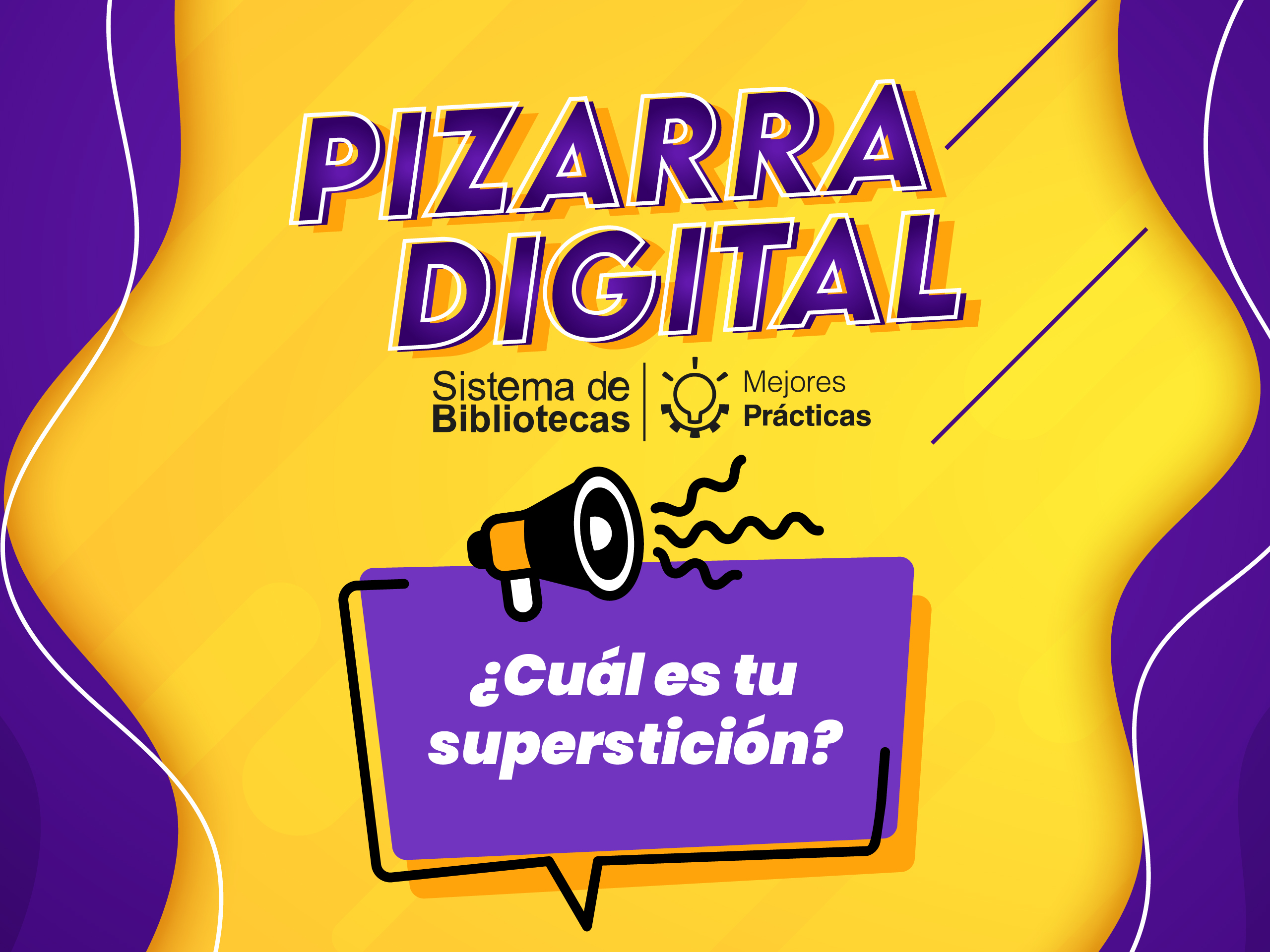Pizarra digital | Uniandes
