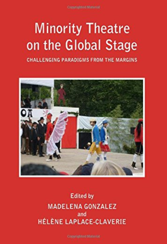 Minority Theatre on the Global Stage | Uniandes