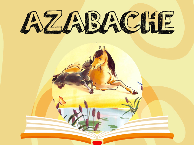 Otro cuento en la U: Azabache | Uniandes