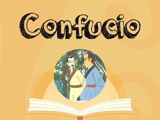 Otro cuento en la U: Las analectas de Confucio   Uniandes