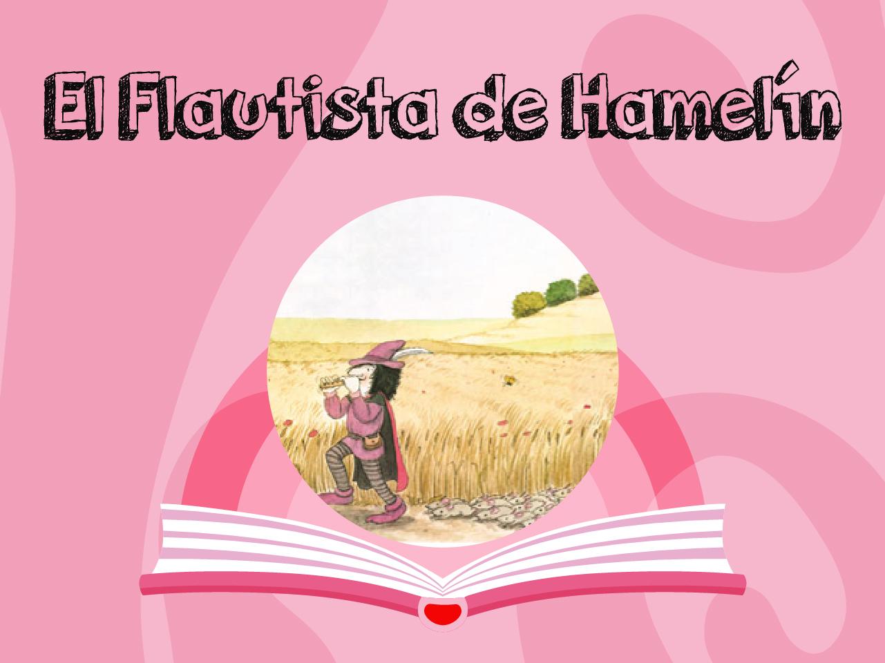 Otro cuento en la U: El flautista de Hamelin   Uniandes