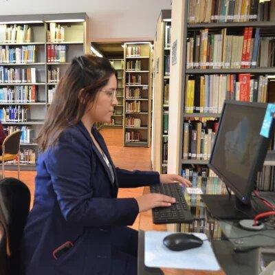 Elaboración de Citas y Bibliografía | Uniandes