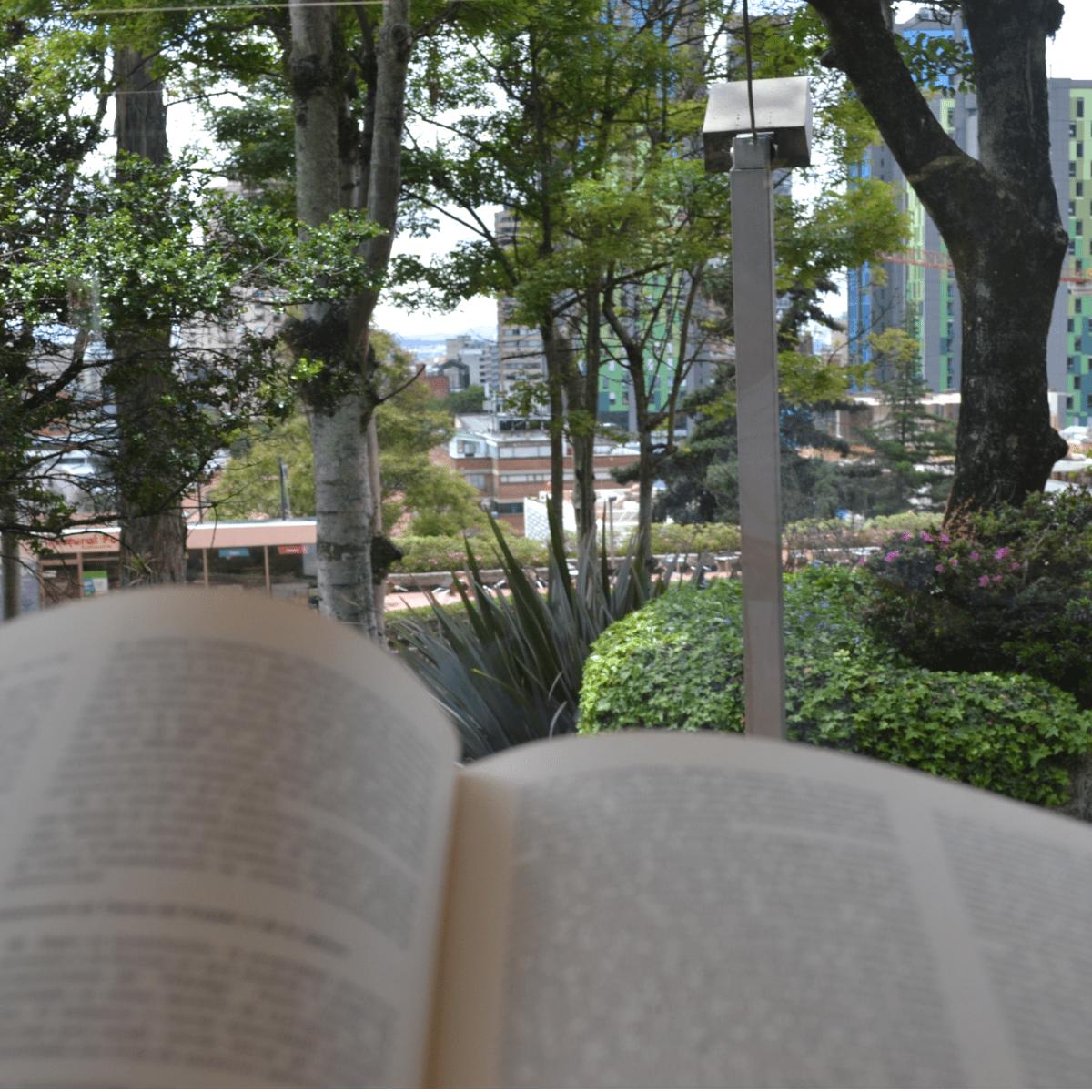 Pizarra literaria | Uniandes