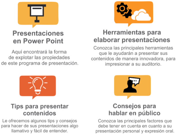 Power Point | Uniandes
