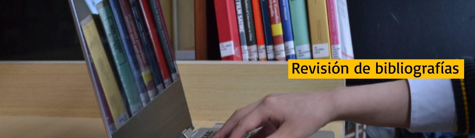 Revisión de bibliografías | Uniandes