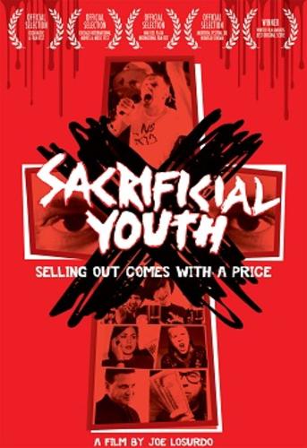 Sacrificial youth | Uniandes
