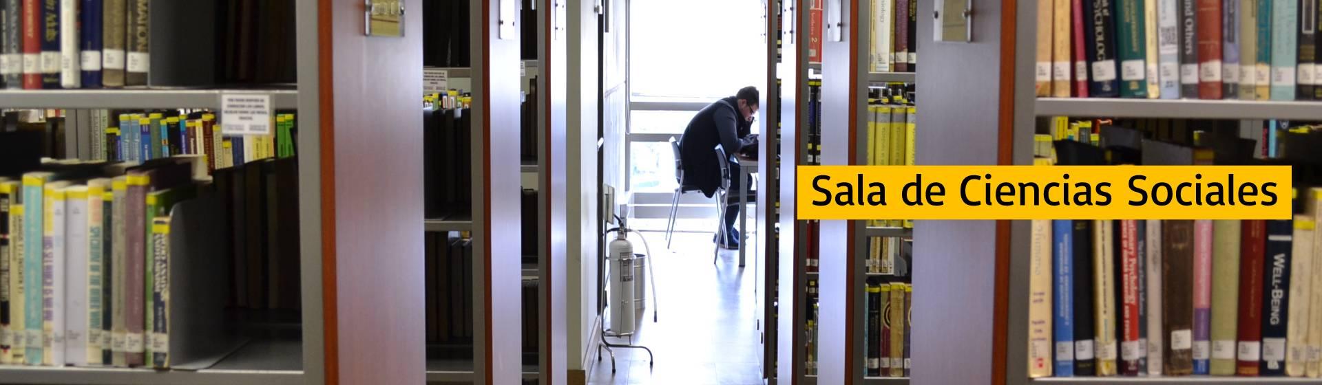 Sala de Ciencias Sociales | Uniandes