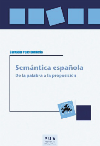 semantica-española