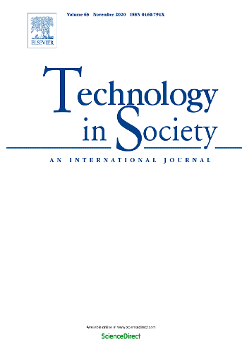 technology-in-society | Uniandes