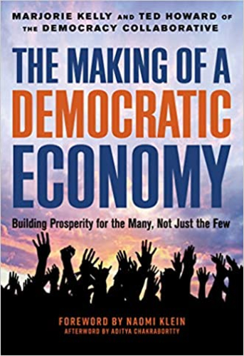 The Making of a Democratic Economy   Uniandes