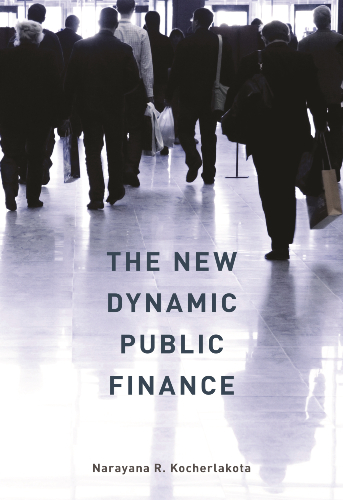 The new dynamic public finance | Uniandes