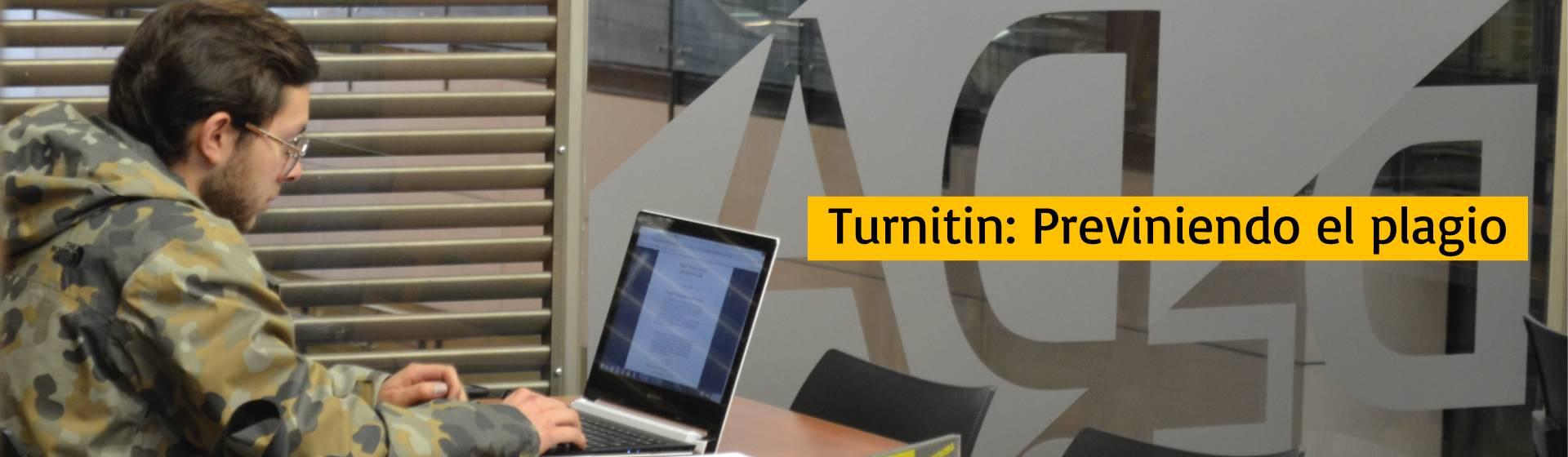 Turnitin | Uniandes